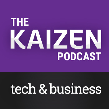 The Kaizen Podcast