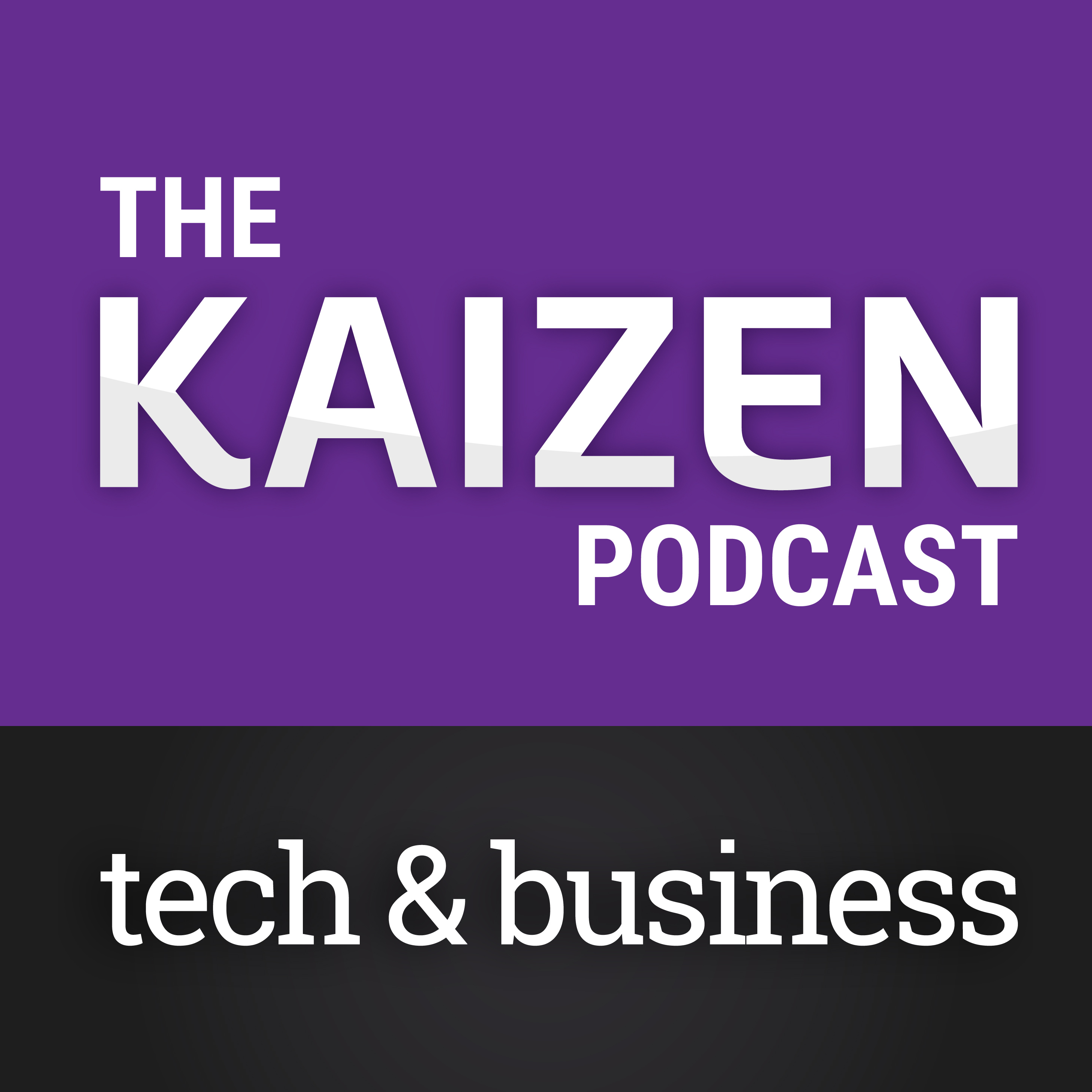 The Kaizen Podcast | Kaizen Softworks | Nearshore Microsoft and Open Source Technology Solutions